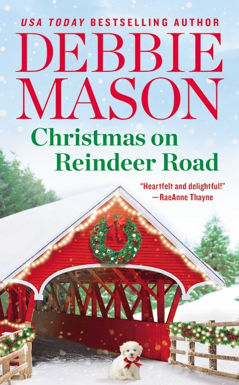 Christmas on Reindeer Road