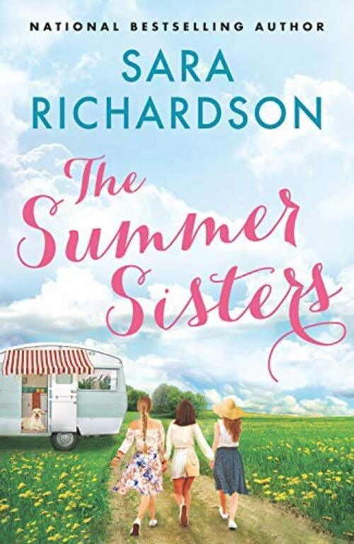 The Summer Sisters by Sara Richardson