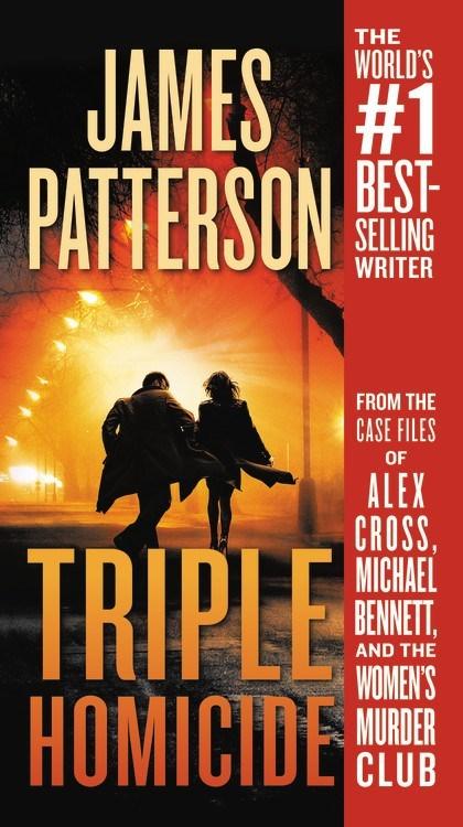 Triple Homicide by James Patterson