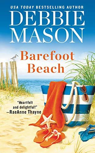 Barefoot Beach by Debbie Mason