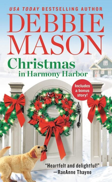 CHRISTMAS IN HARMONY HARBOR