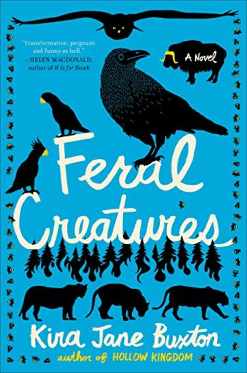 Feral Creatures
