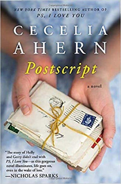 Postscript (PS, I Love You) by Cecelia Ahern