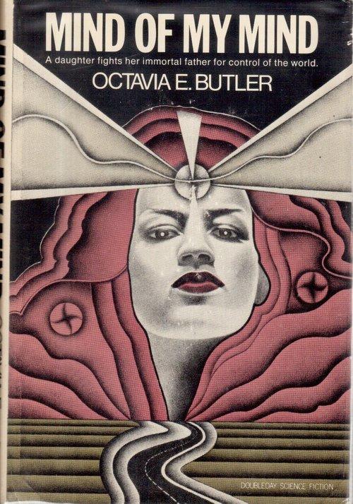 Mind of My Mind by Octavia E. Butler
