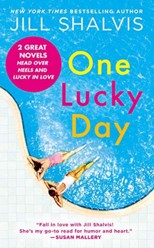 One Lucky Day by Jill Shalvis
