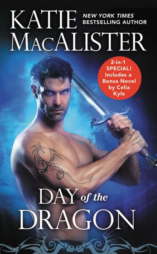 Day of the Dragon by Katie MacAlister
