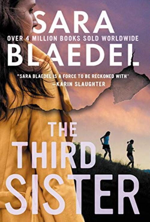 The Third Sister by Sara Blaedel