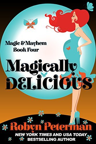 Magically Delicious by Robyn Peterman