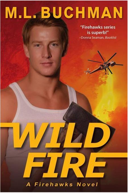 Wild Fire by M.L. Buchman