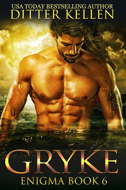 Gryke by Ditter Kellen