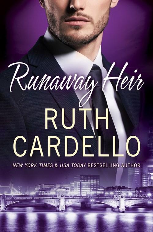 Runaway Heir by Ruth Cardello