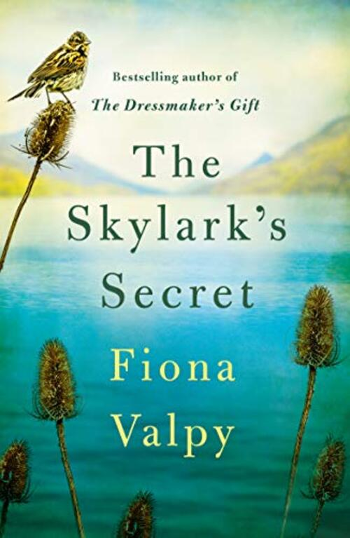 The Skylark's Secret by Fiona Valpy