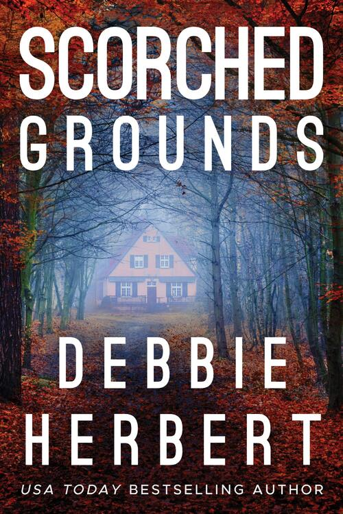 Scorched Grounds by Debbie Herbert