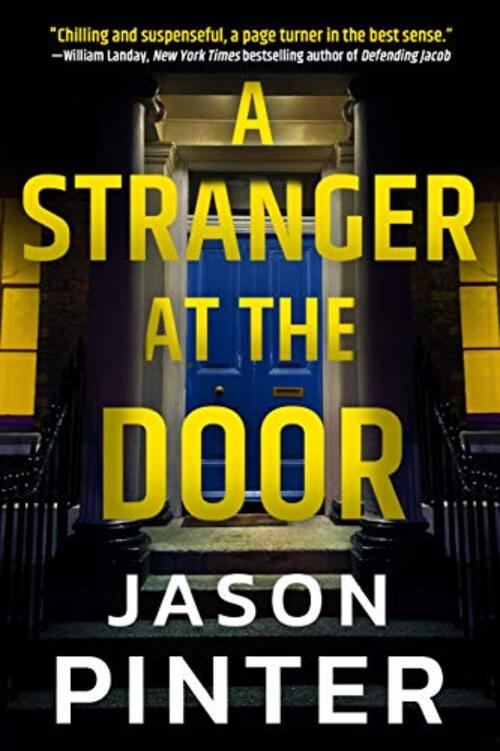 A Stranger at the Door