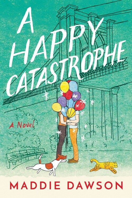 A Happy Catastrophe by Maddie Dawson