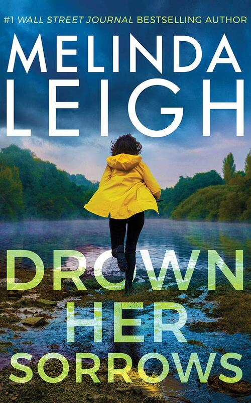 Drown Her Sorrows by Melinda Leigh