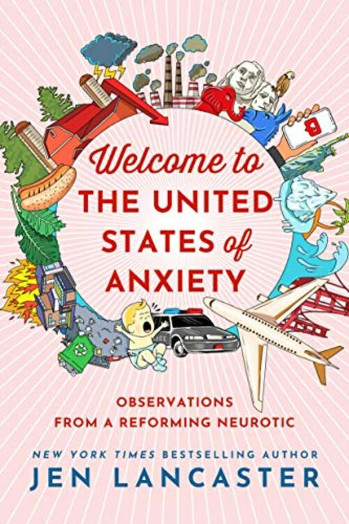 Welcome to the United States of Anxiety