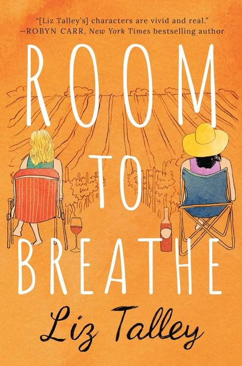 Room to Breathe