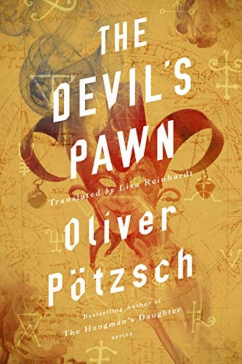 The Devil's Pawn by Oliver Ptzsch