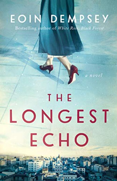The Longest Echo by Eoin Dempsey