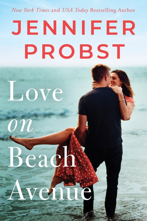 Love on Beach Avenue by Jennifer Probst