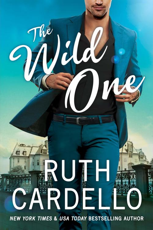 The Wild One by Ruth Cardello