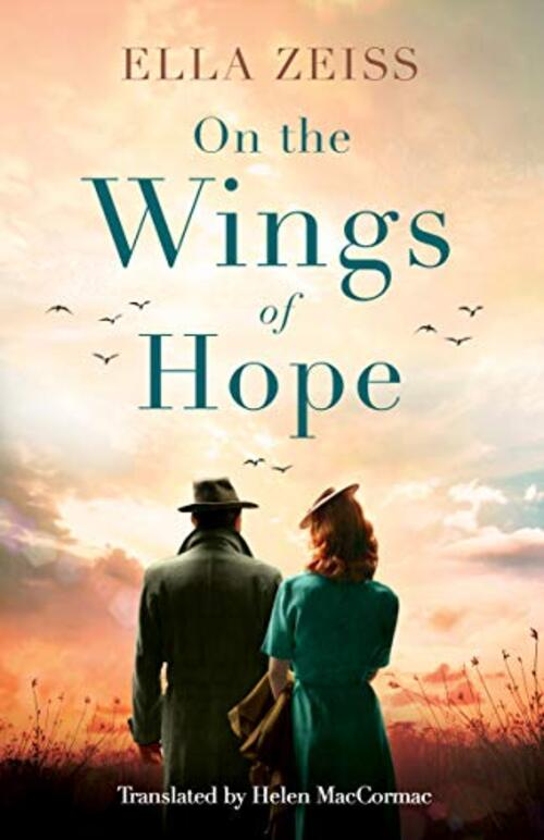 On the Wings of Hope by Ella Zeiss