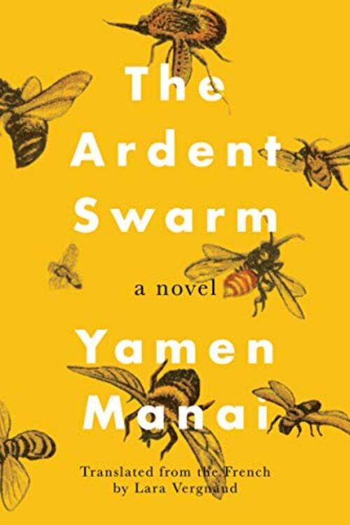 The Ardent Swarm by Yamen Manai