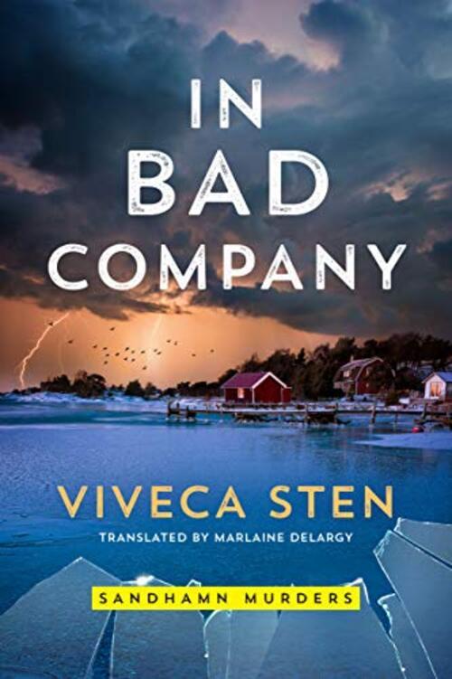 In Bad Company by Viveca Sten