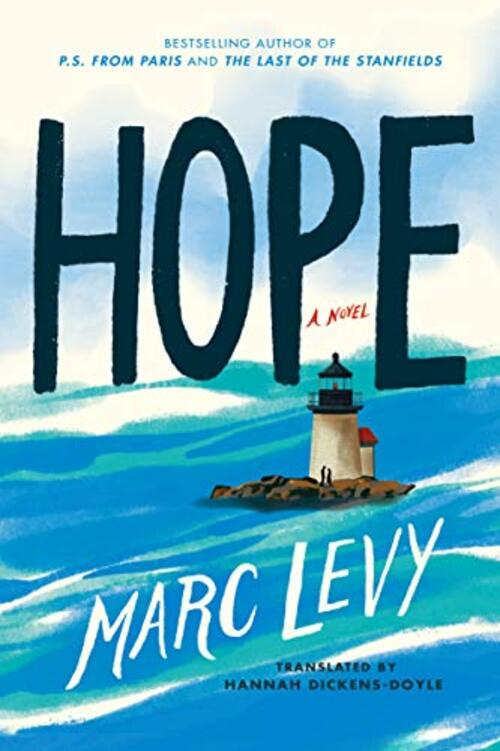 Hope by Marc Levy