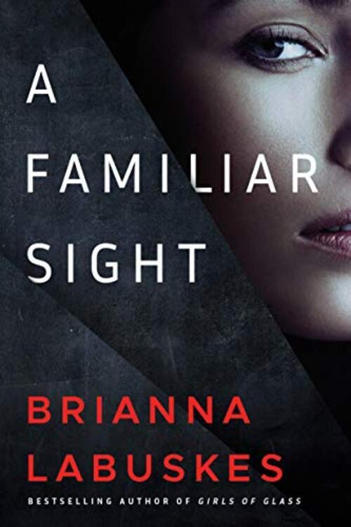 A Familiar Sight by Brianna Labuskes