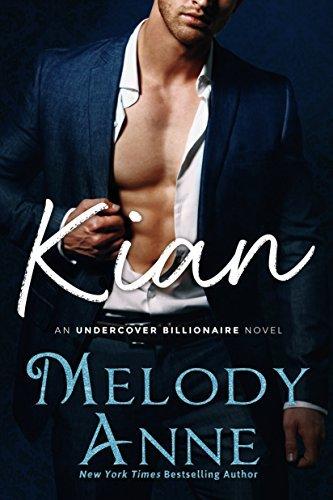 Kian by Melody Anne