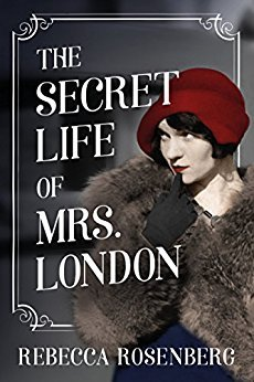 The Secret Life of Mrs. London