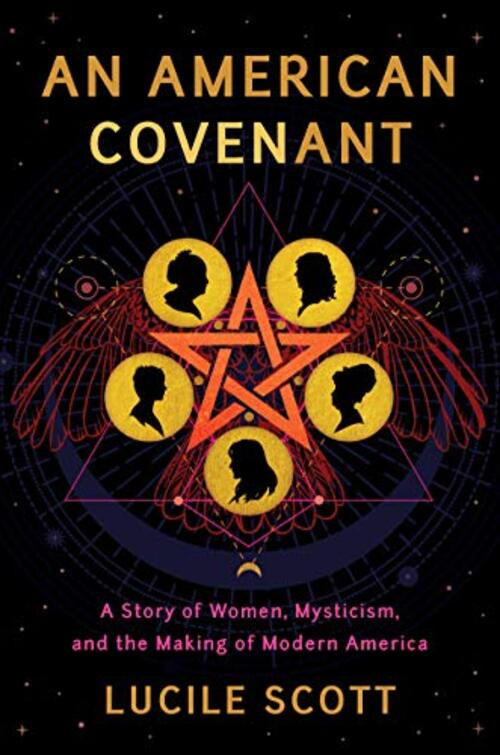 An American Covenant by Lucile Scott