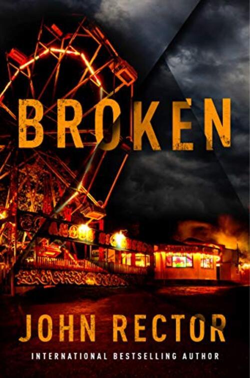 Broken by John Rector