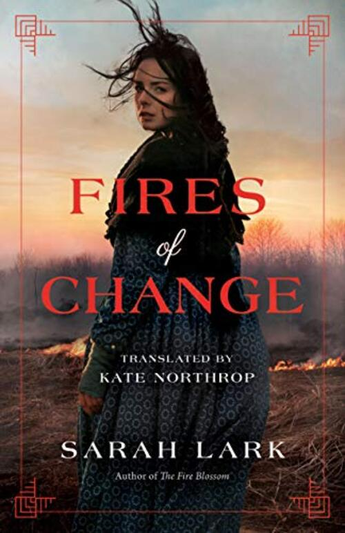 Fires of Change by Sarah Lark
