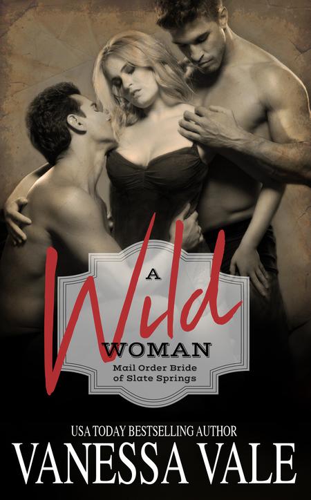 A Wild Woman