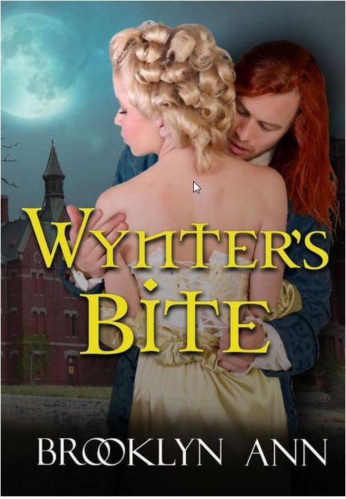 Wynter's Bite by Brooklyn Ann