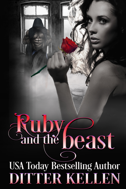 Ruby and the Beast by Ditter Kellen