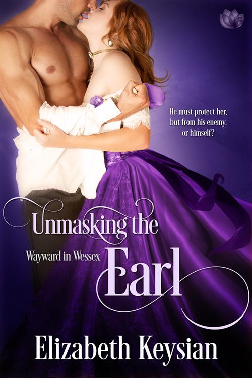 Unmasking the Earl by Elizabeth Keysian