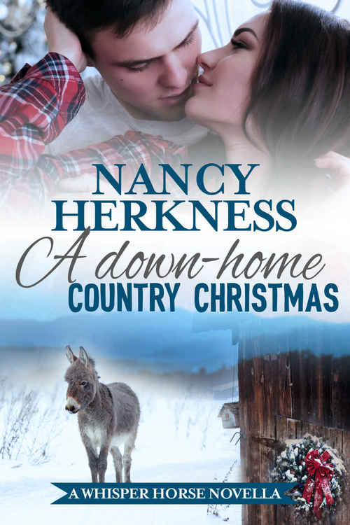 A Down-Home Country Christmas by Nancy Herkness