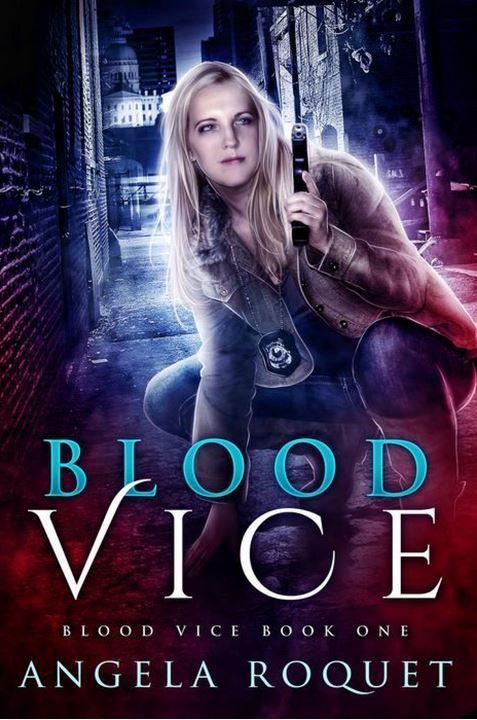 BLOOD VICE