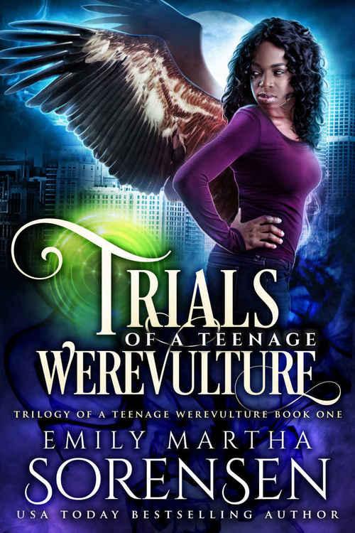 Trials Of A Teenage Werevulture