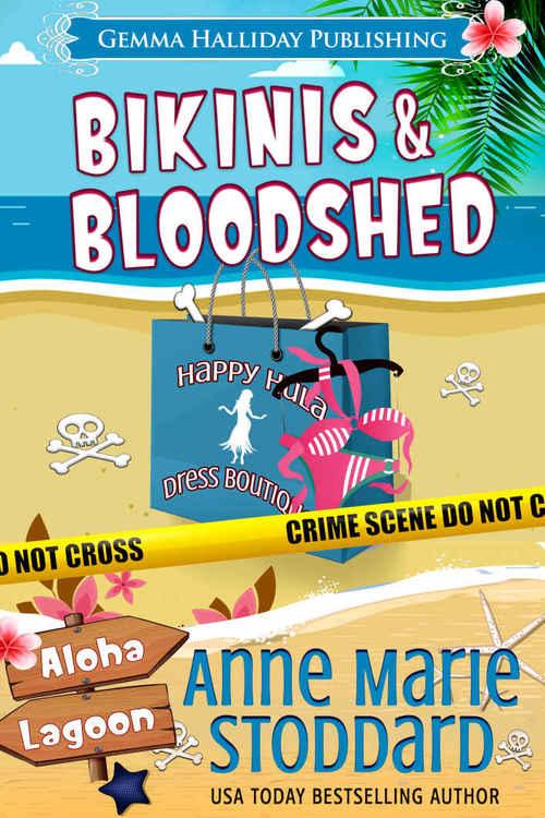 BIKINIS & BLOODSHED