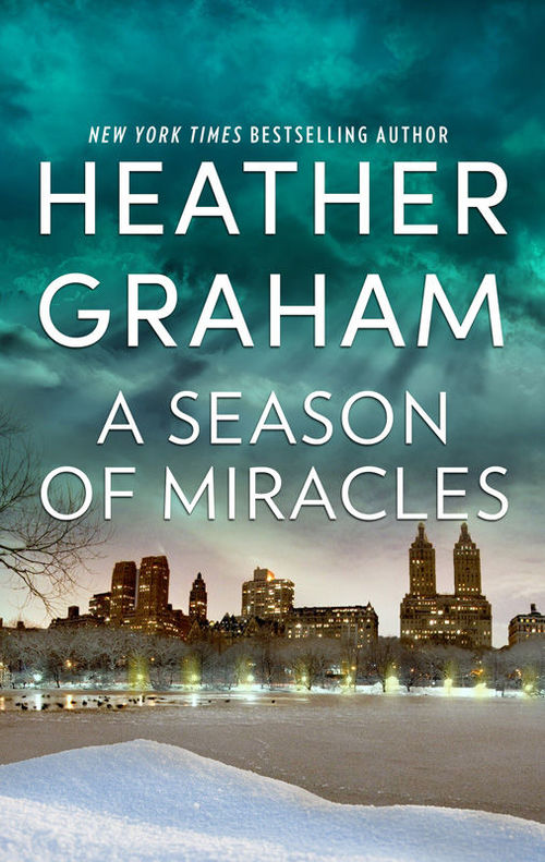 A Season of Miracles by Heather Graham