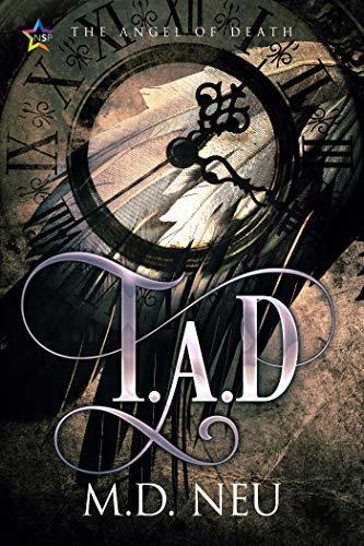 T.A.D. by M.D. Neu