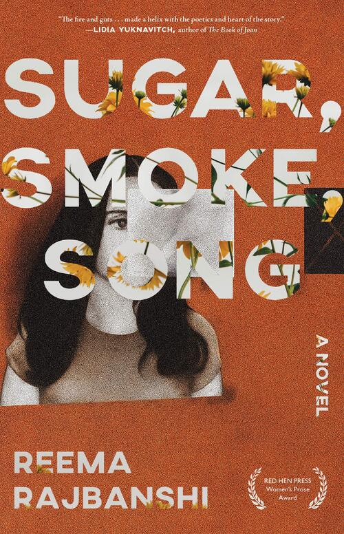 Sugar, Smoke, Song by Reema Rajbanshi