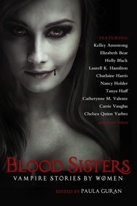 Blood Sisters by Charlaine Harris