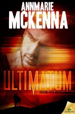 Ultimatum by Annmarie McKenna
