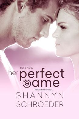 Her Perfect Game by Shannyn Schroeder